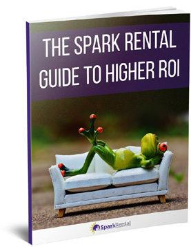Rental ROI Ebook