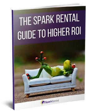 Rental ROI Ebook