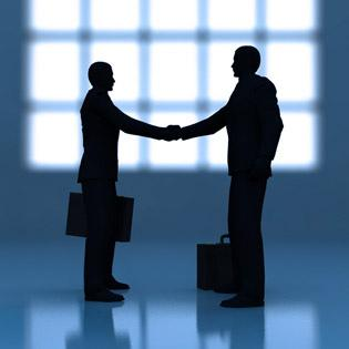 real estate partner traits