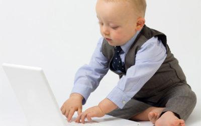 Raise Your Children as Good Entrepreneurs, Not Good Employees