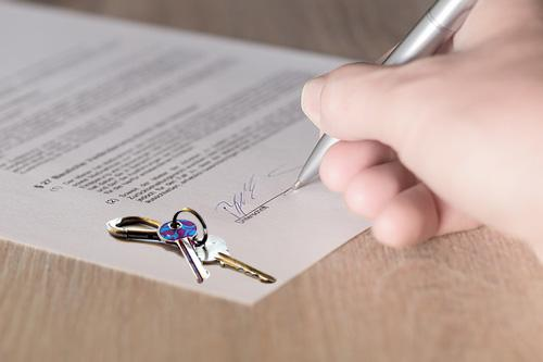 lease agreement renewal