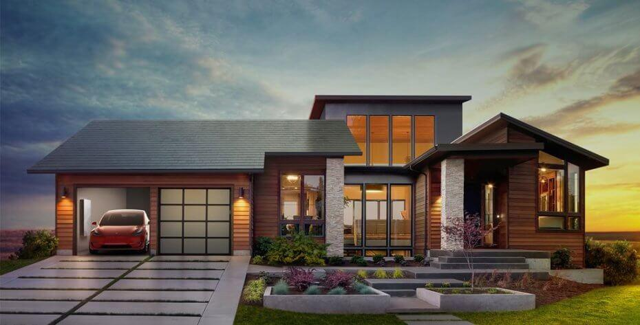 smart green home - good real estate investment?
