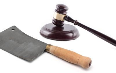 Butcher Judges? Know Your Landlord-Tenant Laws or Else!