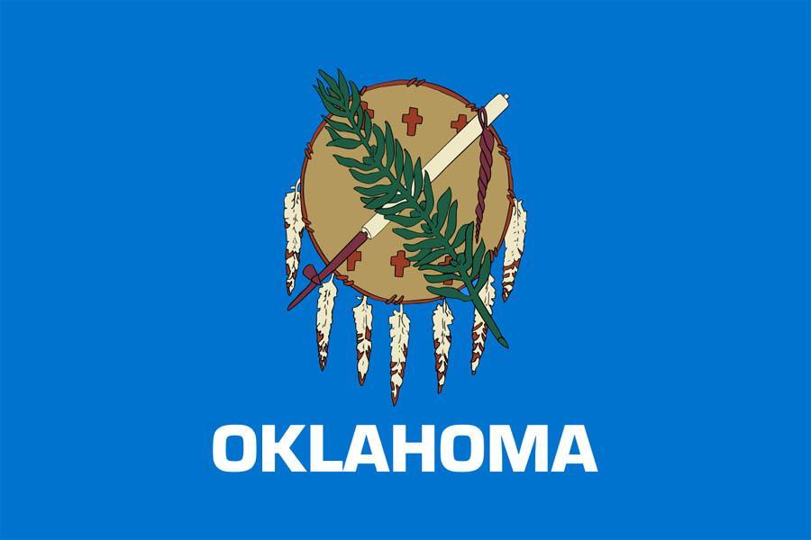 Oklahoma Lease Agreement Spark Rental