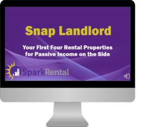 Snap Landlord Passive Income