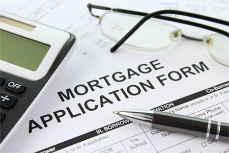 landlord loan application