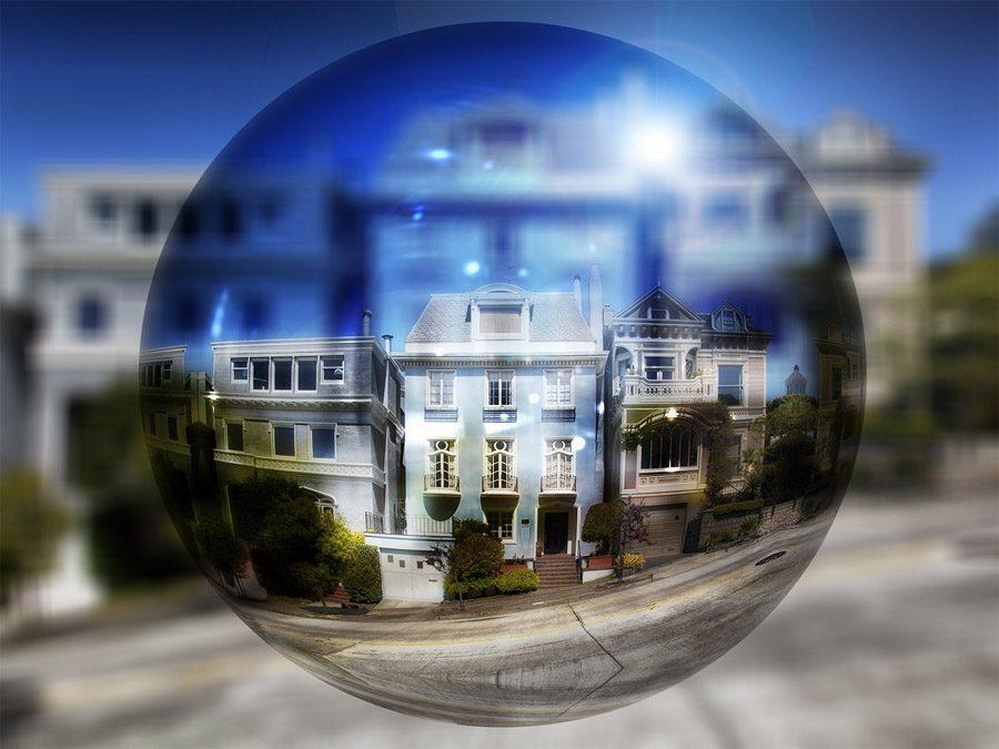 Are US Housing Markets in a Real Estate Bubble in 2020?