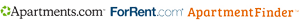 online rental listings