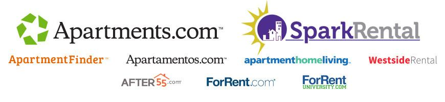 Advertise Vacant Rental Units On 9 Sites For Free Sparkrental