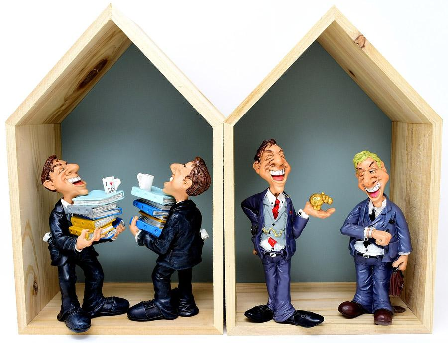 capital gains taxes on real estate