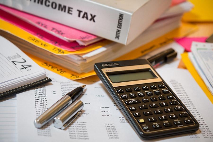 rental property depreciation calculator