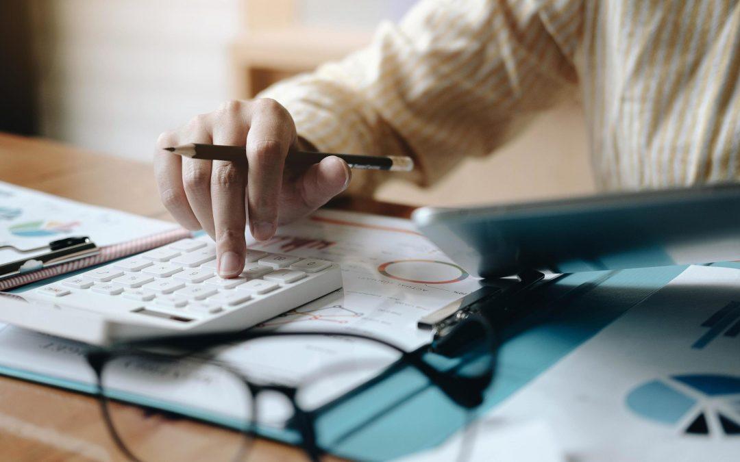 Ep.31 – 5 Ways To Build Credit
