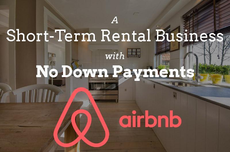 short-term rentals webinar