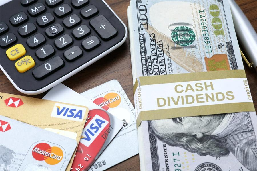 The Role of Dividends in Financial Independence/Retiring Early