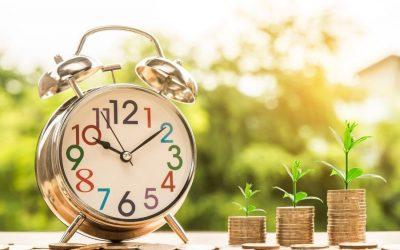 Ep. #42: 5 Ways to Guarantee On-Time Rent Payments