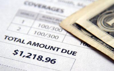 What Bills Help Build Your Credit?