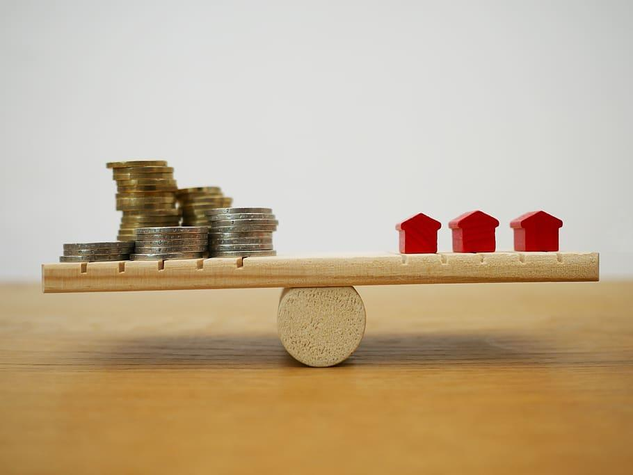 what is leverage in real estate