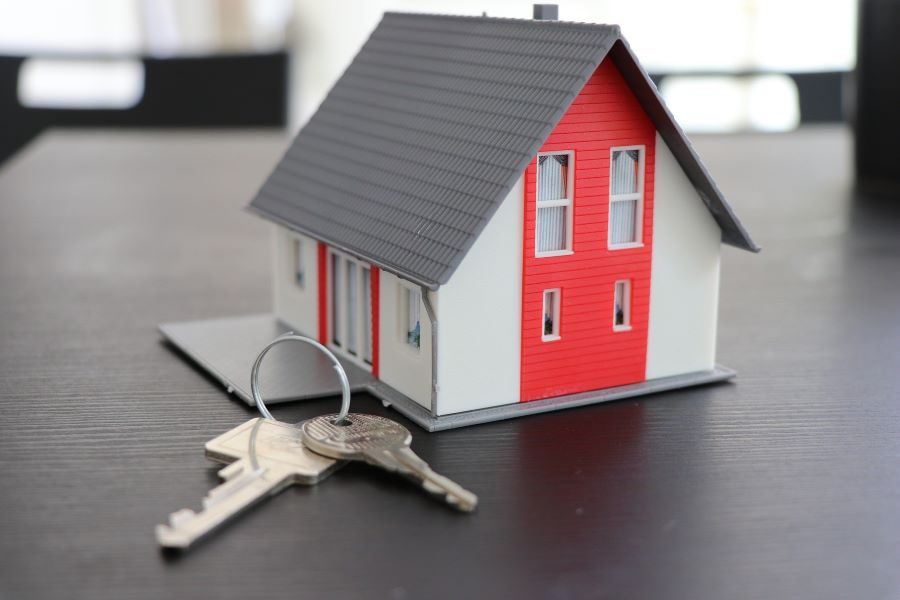 Ep. #61 5 Questions to Ask Before Purchasing an Investment Property